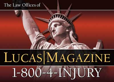 Lucas Magazine Law Firm